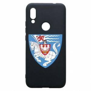 Xiaomi Redmi 7 Case Koszalin coat of arms