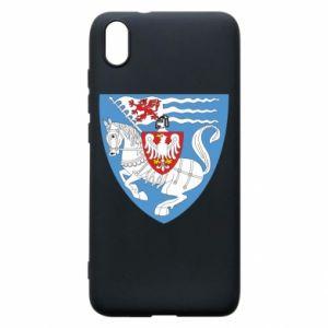 Xiaomi Redmi 7A Case Koszalin coat of arms