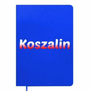 Notes Koszalin