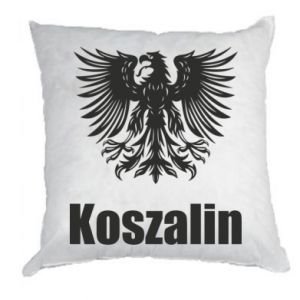 Pillow Koszalin