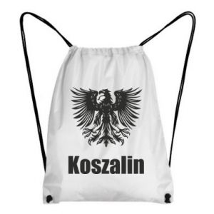Backpack-bag Koszalin