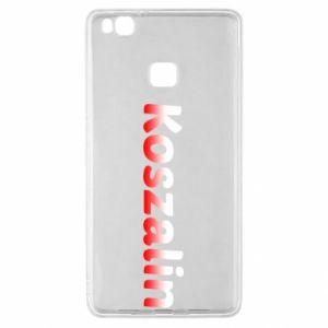 Huawei P9 Lite Case Koszalin