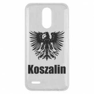 Etui na Lg K10 2017 Koszalin