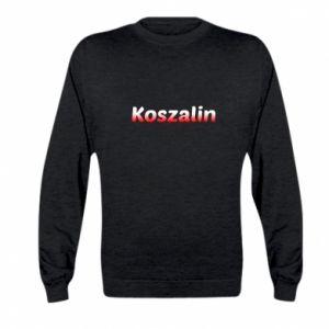 Kid's sweatshirt Koszalin
