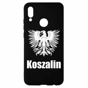 Huawei P Smart 2019 Case Koszalin