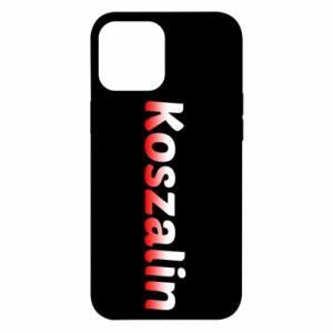 iPhone 12 Pro Max Case Koszalin