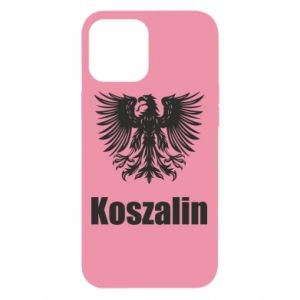 Etui na iPhone 12 Pro Max Koszalin