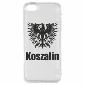 iPhone 5/5S/SE Case Koszalin