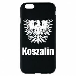 Etui na iPhone 6/6S Koszalin - PrintSalon