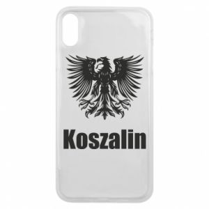 Etui na iPhone Xs Max Koszalin - PrintSalon