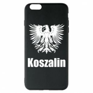 iPhone 6 Plus/6S Plus Case Koszalin