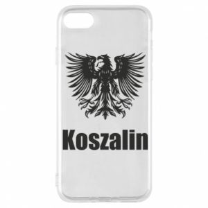 Etui na iPhone 7 Koszalin - PrintSalon