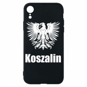 iPhone XR Case Koszalin