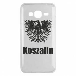 Etui na Samsung J3 2016 Koszalin