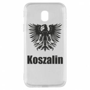 Etui na Samsung J3 2017 Koszalin