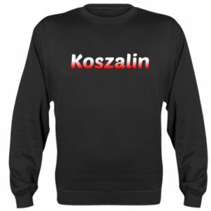 Bluza (raglan) Koszalin