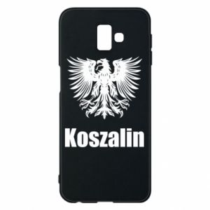 Samsung J6 Plus 2018 Case Koszalin