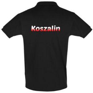 Koszulka Polo Koszalin