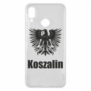 Huawei P Smart Plus Case Koszalin