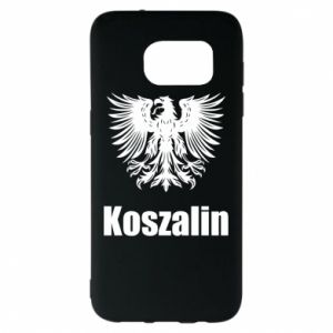 Samsung S7 EDGE Case Koszalin