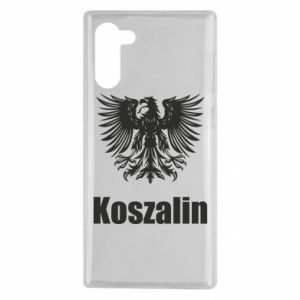 Samsung Note 10 Case Koszalin