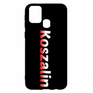 Samsung M31 Case Koszalin