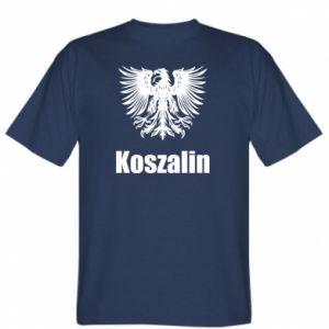Koszulka Koszalin