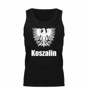 Męska koszulka Koszalin
