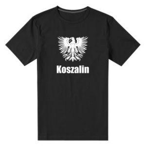 Męska premium koszulka Koszalin