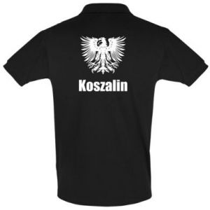 Men's Polo shirt Koszalin