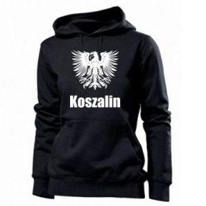 Women's hoodies Koszalin