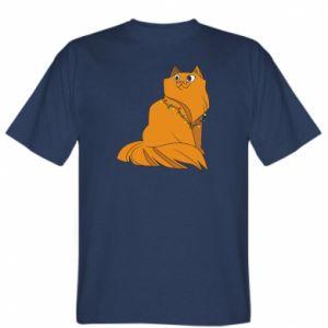 Koszulka Kot bożonarodzeniowy