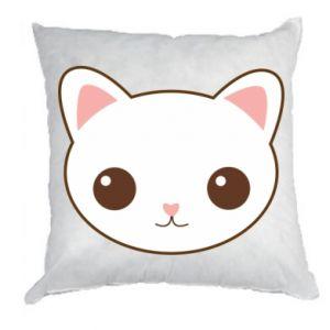 Pillow Kitty.