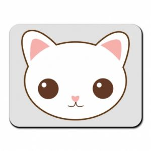 Mouse pad Kitty.