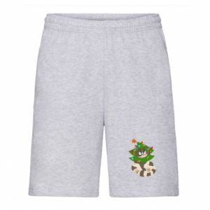 Men's shorts Cat