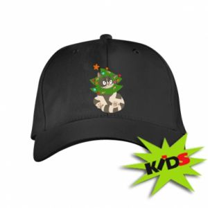 Kids' cap Cat