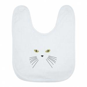 Bib Muzzle Cat