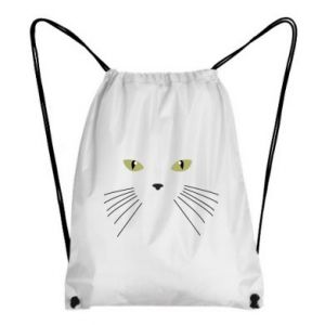 Backpack-bag Muzzle Cat
