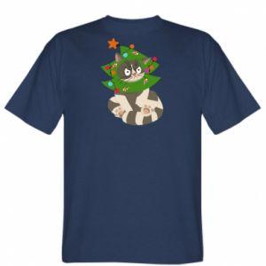 Koszulka Kot - PrintSalon