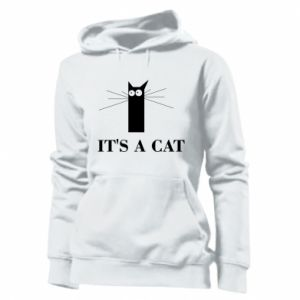 Damska bluza It's a cat