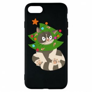 Phone case for iPhone 8 Cat