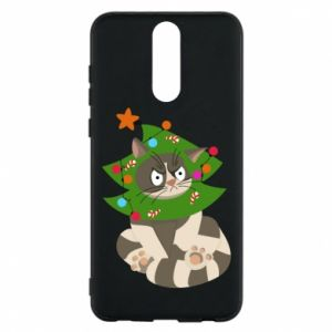 Phone case for Huawei Mate 10 Lite Cat