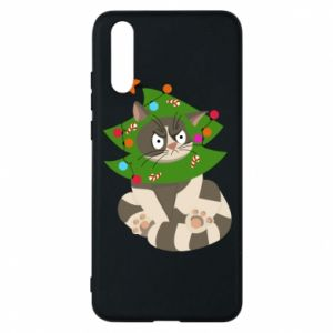 Phone case for Huawei P20 Cat