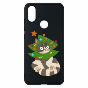 Phone case for Xiaomi Mi A2 Cat