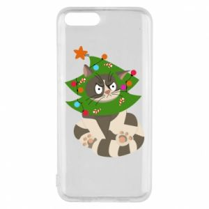 Phone case for Xiaomi Mi6 Cat