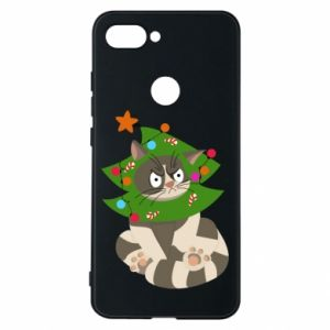 Phone case for Xiaomi Mi8 Lite Cat