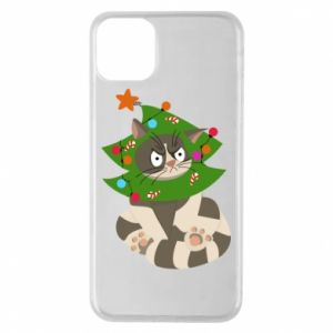 Phone case for iPhone 11 Pro Max Cat