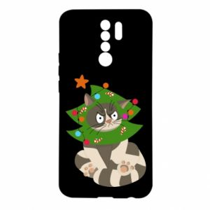 Etui na Xiaomi Redmi 9 Kot