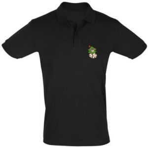 Men's Polo shirt Cat