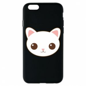 iPhone 6/6S Case Kitty.